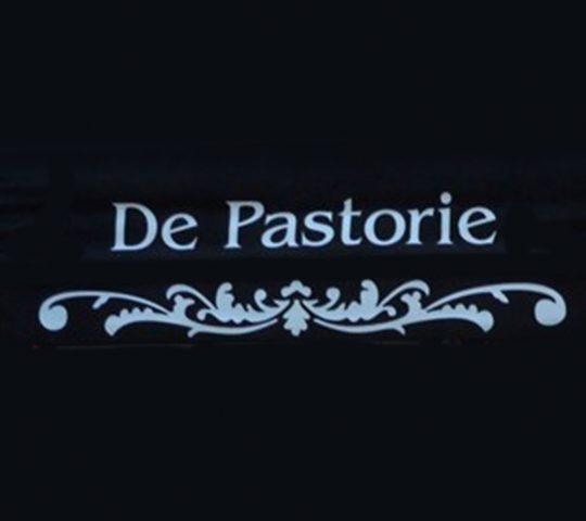 Café Biljart De Pastorie