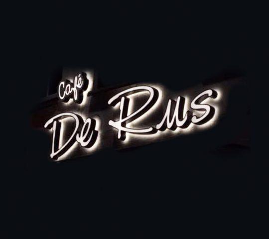Café de Rus