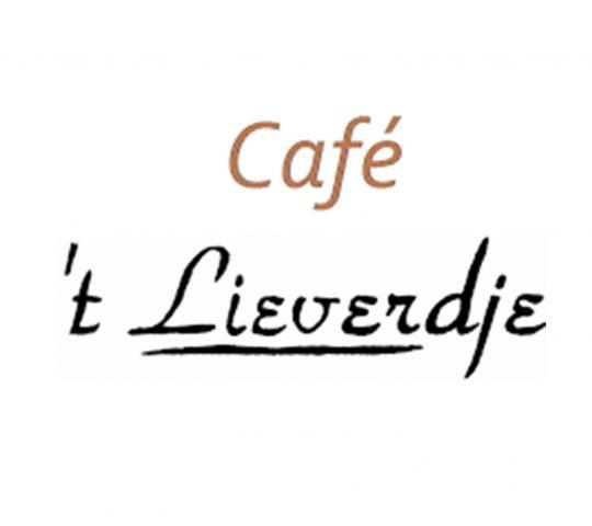 Cafe 't Lieverdje