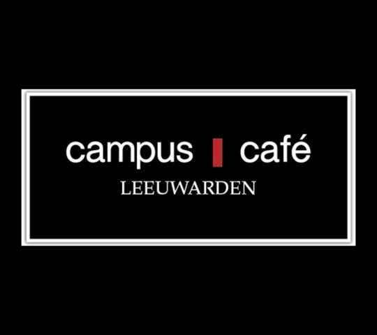 Campus Café Leeuwarden