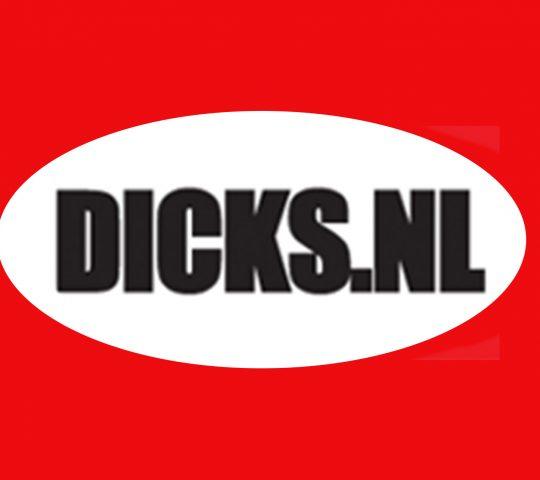 Dick's Dumpstore