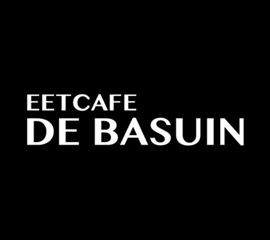 Eetcafé en Cafetaria de Basuin
