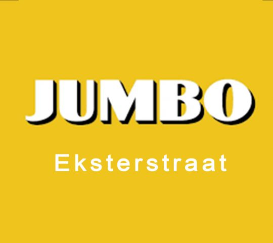 Jumbo Leeuwarden Eksterstraaat