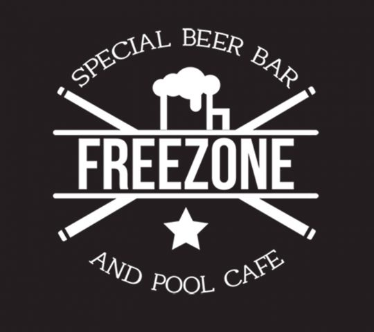 Freezone Special Beer & Pool Café