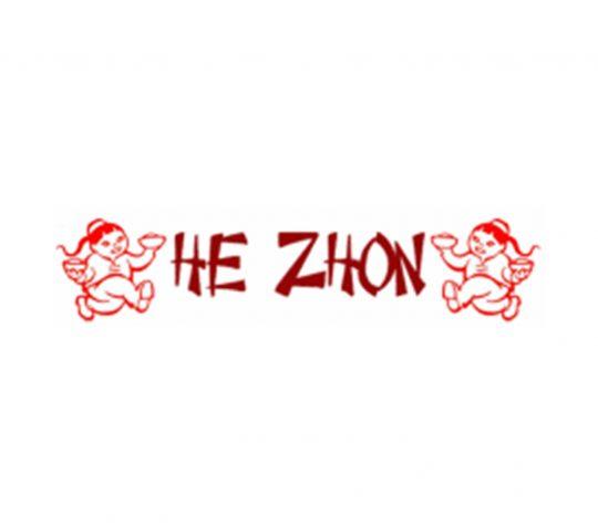 He Zhon