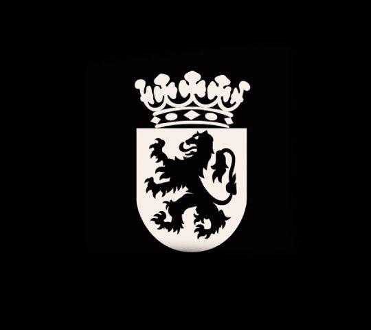 Het wapen van Leeuwarden