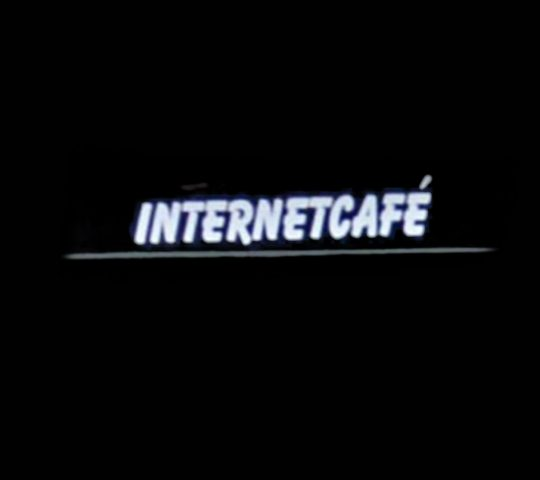 Call Internet City (Internetcafé De Tuinen)