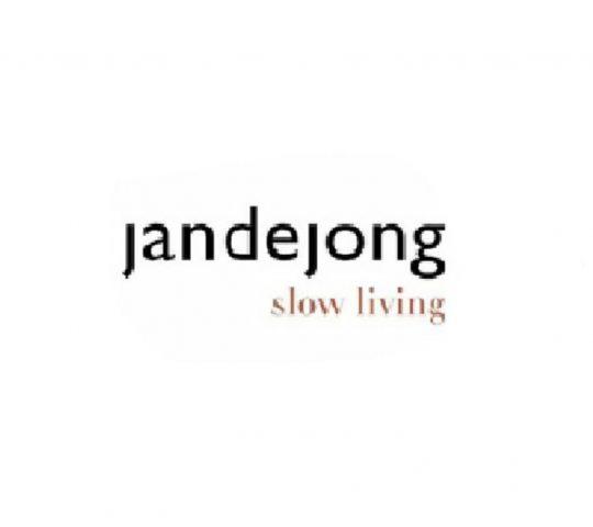 Jan de Jong Interieur