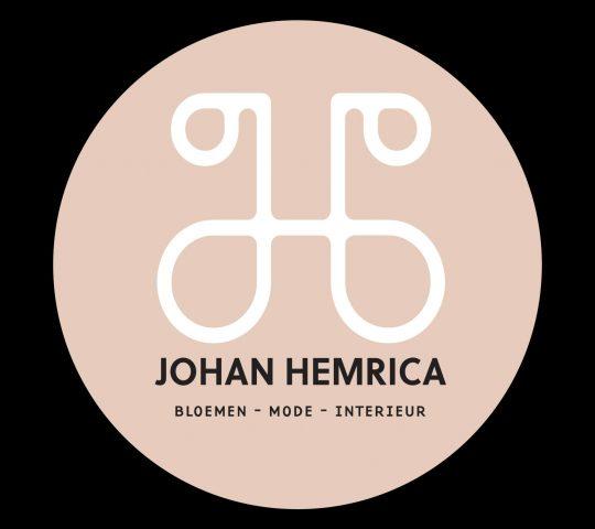 Johan Hemrica Bloemen Mode Interieur