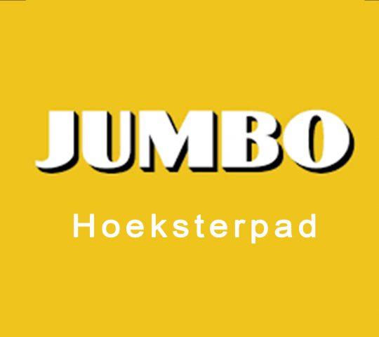 Jumbo Hoeksterpad