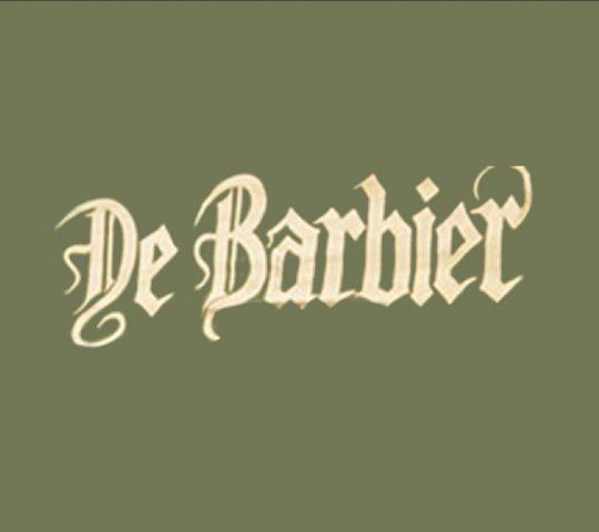 Herenkapsalon De Barbier