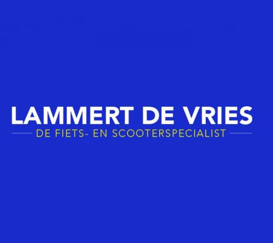 Lammert de Vries