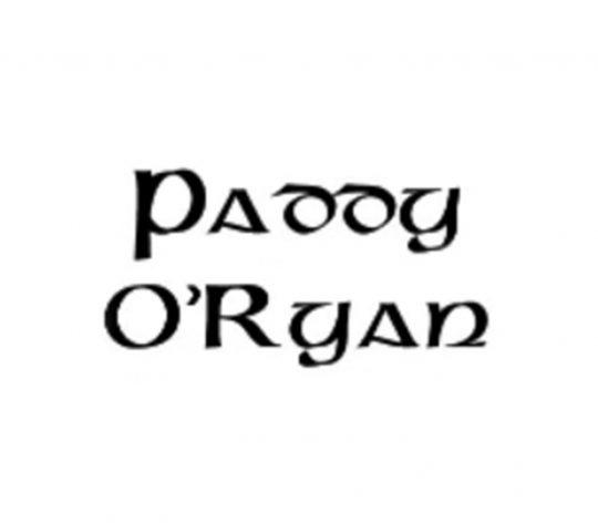 Paddy O'Ryan