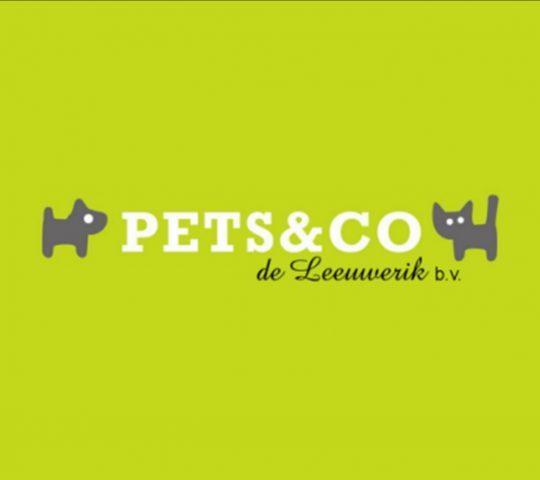 Pets&Co De Leeuwerik BV