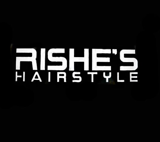 Rishe's Hairstyle
