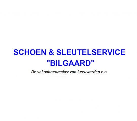 Schoen- en Sleutelservice Bilgaard