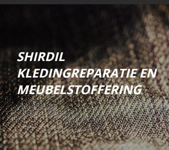 Shirdil Kledingreparatie