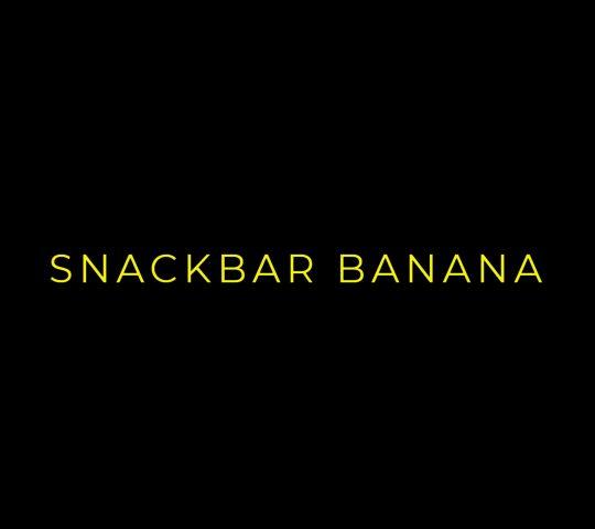 Snackbar Banana Leeuwarden