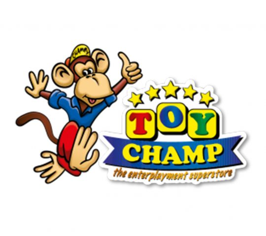 ToyChamp Leeuwarden