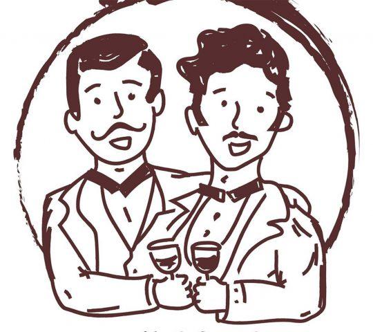 Wijnlokaal Bij de Mannen