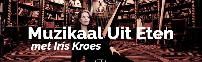 De Koperen Tuin start in juni met Muzikaal Uit Eten