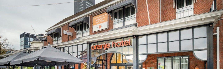 Restaurant Oranje Hotel volgende horecaslachtoffer