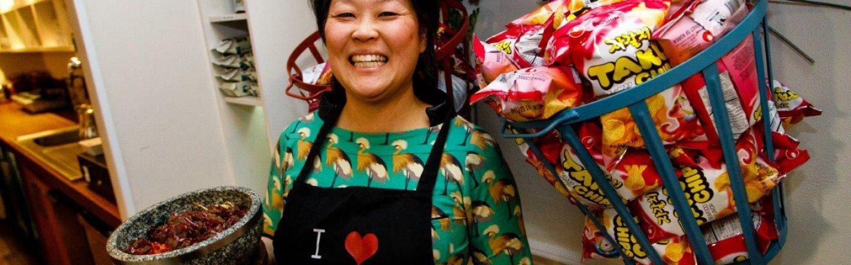 Met Seoulmates breng je de Koreaanse keuken bij je thuis