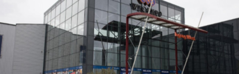 Kunnen beurslocaties als WTC Expo weer verantwoord open?