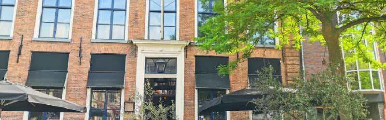 Nieuw sushirestaurant in Leeuwarden geopend