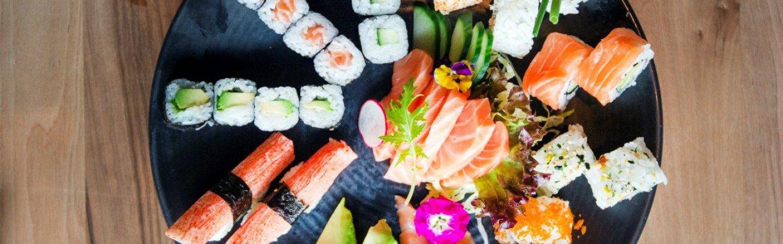 Kom voordelig eten bij Aziatisch restaurant Yasumi Leeuwarden