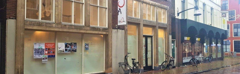 Modelabel ByOni, met winkel in de Sint Jacobstraat, failliet