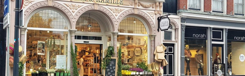 Vanaf nu geopend: Welkom in Dille & Kamille Leeuwarden!