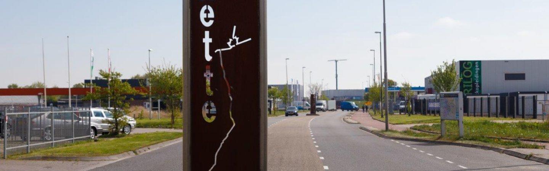 Nieuwe snelteststraat opent vandaag op De Zwette