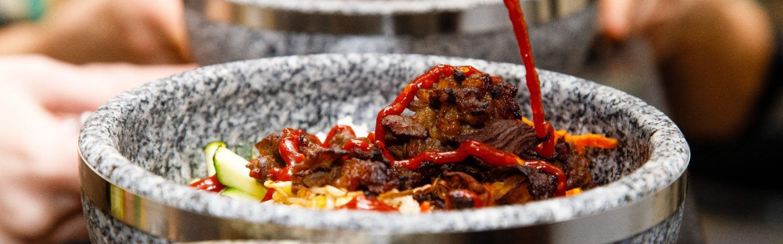 Haal lekkere échte Koreaanse gerechten bij Seoulmates!