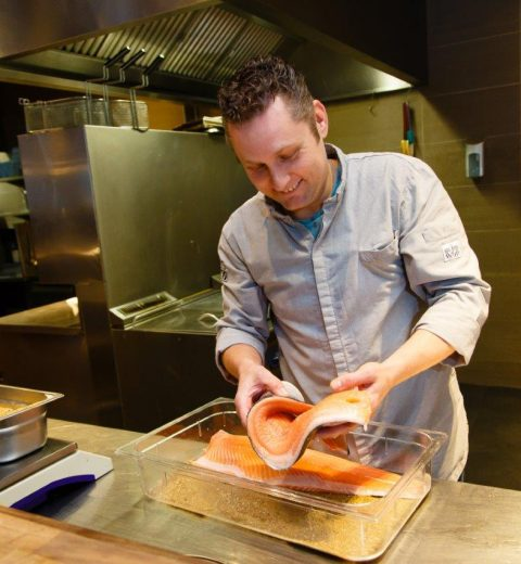 Pizzeria Da Charlie brengt de échte Italiaanse smaak terug