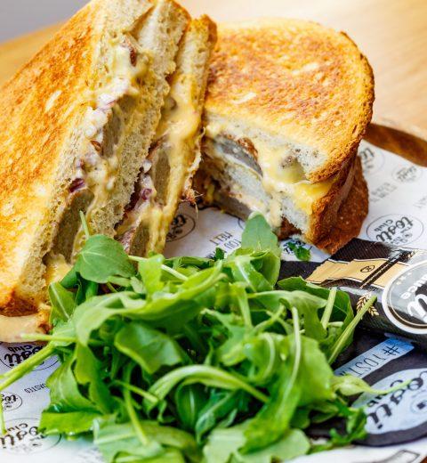 Nieuw geopend in Leeuwarden: Haagens Lunchroom