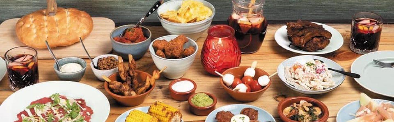 Haal lekkere tapasgerechten in huis bij La Cubanita!