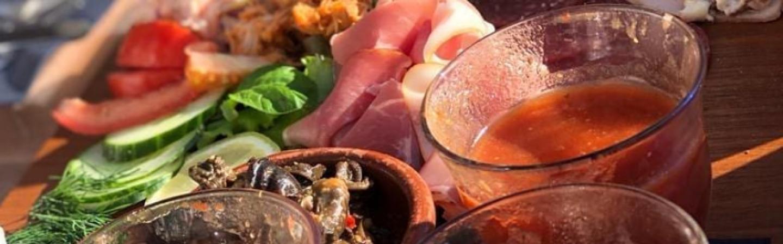 Diner alsof je in het restaurant bent met het eten van Unia 12!