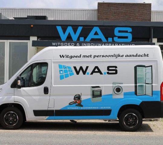 W.A.S Leeuwarden