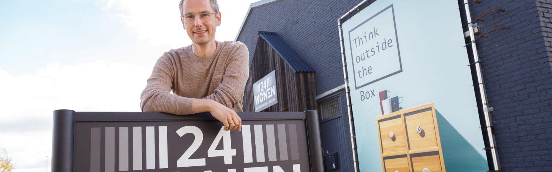 24Wonen: Een woonwinkel met lef