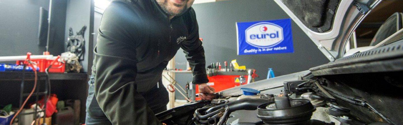 Autobedrijf Dyna: Voor al je onderhoud en APK