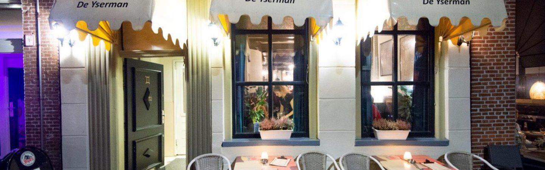 Bistro de Yserman stopt; nu komt er Yserman Streetfood