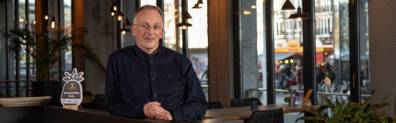 Van Grand Café naar 'Z': Eten drinken en ontmoeten