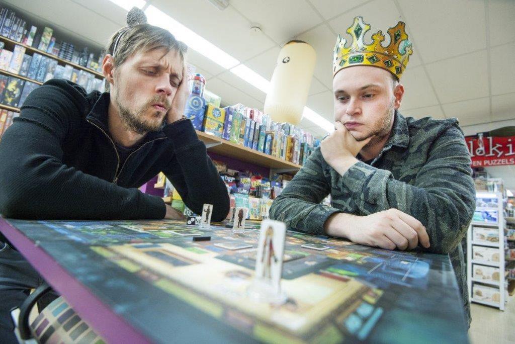 Spellekijn: Zo zoek je het beste spel uit voor de familie
