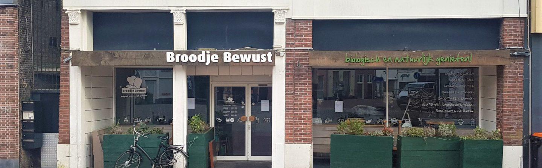Broodje Bewust Leeuwarden gaat definitief sluiten