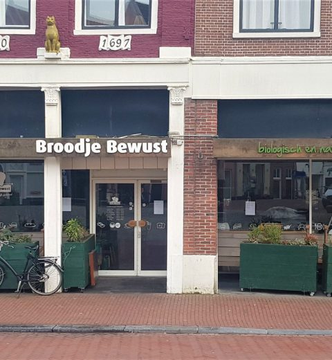 Eten bestellen kan nu via Leeuwarden-eet.nl