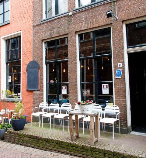 Speciaalbier Café de Markies is nu ook een kaas proeflokaal