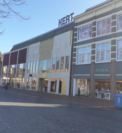 Schoenenwinkel Schlichting open op twee locaties