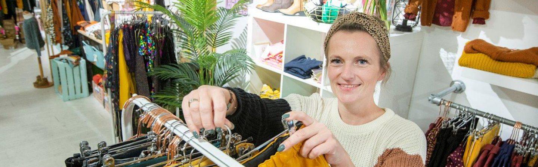 Maak nu je shopafspraak bij kledingwinkel Tutte Belle!